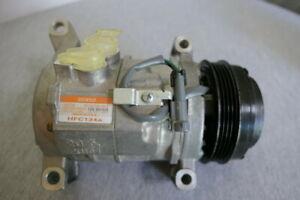 USA Denso GM A/C Compressor HFC134a 10SE20F 12Q 007424 High Side 3.53MPa