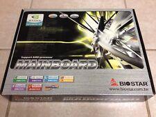 Biostar M7NCD Pro NVIDIA nForce2 400 Socket 462/A for Athlon XP/Duron CPUs