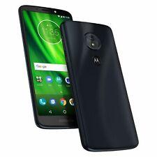 Motorola Moto G6 XT1925-6 32GB Smartphone Deep Indigo (Unlocked) - NEW