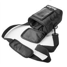 Godox PB-600 Portable Flash Bag Case AD600 AD600B AD600M AD600BM Camera Flash