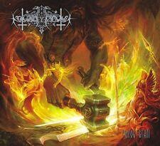 Nokturnal Mortum - The Voice of Steel 2CD digipack black metal Ukraine
