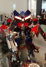 Takara Transformers Movie 10th the Best MB-11 ROTF Optimus Prime Leader