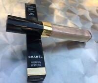 Magnifique Gloss lèvres CHANEL n°191 Songe brillant extrême Ed. limitée Neuf !!!