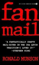 Fan Mail by Ronald Munson-Paperback-YY-365