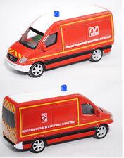 Norev Emergency 310801 (319210) Mercedes-Benz Sprinter II Feuerwehr 3inch
