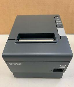 Epson TM-T88V Receipt Printer M244A serial & usb interface, refurbished