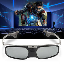 3D TV Shutter Bluetooth Glasses for Samsung/ Sharp Epson Projector Family Cinema