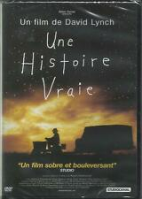 Une histoire vraie (The Straight Story) DVD NEUF SOUS BLISTER