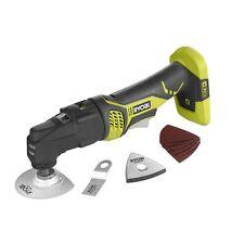 Ryobi One 18v Cordless Multi Function Tool RMT1801