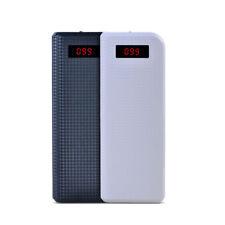 REMAX Proda 20000mAH External Battery Charger Portable Power Bank UNIVERSAL BLAK