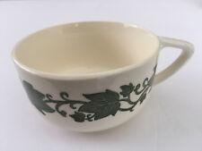 Royal USA China ENGLISH IVY - TEA CUP