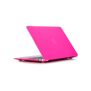 """Hard Plastic Case Cover Shell For Apple MacBook Air 11.6"""" 11 inch A1465 A1370"""