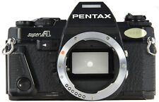 PENTAX Super A - New Seals -