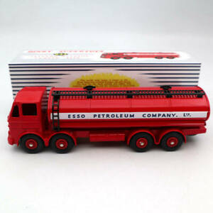Atlas Dinky toys Supertoys 943 Leyland Octopus Tanker ESSO Truck Diecast Models