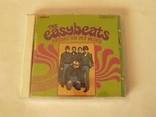 "THE EASYBEATS ""FRIDAY ON MY MIND"" CD REPERTOIRE 1992"