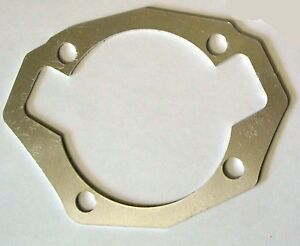Readspeed Lambretta 200 Base Packing Plate 3mm