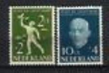 NederlandNetherlands  647-648 LUCHTVAART 1954       LUXE POSTFRIS