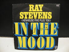 RAY STEVENS In the mood 16875