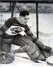 "Cecil ""Tiny"" Thompson - Bruins, 8x10 B&W Photo"