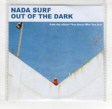 (HS788) Nada Surf, Out Of The Dark - 2016 DJ CD