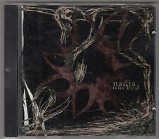 NADJA - touched CD