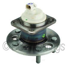 Wheel Bearing and Hub Assembly Rear BCA Bearing WE60744