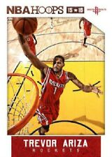 2015-16 Panini NBA Hoops #130 Trevor Ariza Houston Rockets NM Single