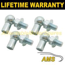 socket silver multi fit GSF63 Gaz 4X strut fin accessoires 10MM balle broches