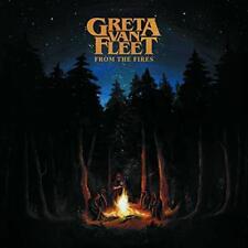 Greta van Fleet - From the Fires - LP Vinyl - 7747084 - NEW