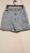 LEE 90s High Waist Womens Shorts size 12M SEE PHOTOS
