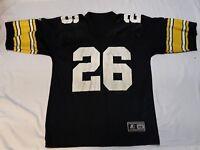 Vintage Starter Pittsburgh Steelers Rod Woodson NFL Jersey size 46 Men's (M/L)