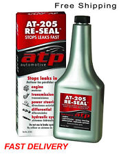 ATP AT-205 Re-Seal Fast Effective Stops Leaks 8 Ounce Bottle