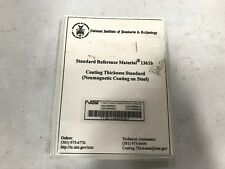 Nist Standard Reference Material 1361b