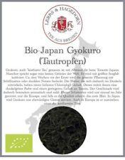 Bio-Black-Line Japon Gyokuro (Rosée) 250g