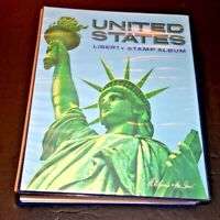 CatalinaStamps: US Stamp Collection in 1981 Harris Album, 1953 Stamps, Lot #D393