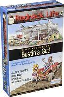 Redneck Life Expansion: Bustin' a Gut! Set SEALED UNOPENED FREE SHIPPING