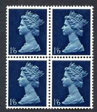 1/6 Indigo and Prussian Blue Block 4 AOP Missing
