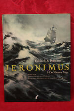 Jeronimus 001 De nieuwe man (Néerlandais) -  J Pendanx&Dabitch
