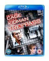 Trespass Blu-Ray Nuovo (LGB94808A)