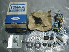 MK1 ESCORT RS GT TWIN CAM GENUINE FORD NOS FOG & LONG RANGE LAMP MOUNTING KIT
