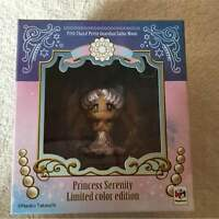 Rare Limited Sailor Moon Exhibition Petit Chara Princess Serenity Limited Color