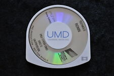 Ronin UMD TESTMOLD Sony PSP