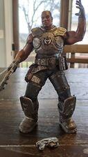 NECA Gears Of War Series 2 Augustus Cole Action Figure