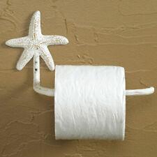 Starfish Toilet Paper Tissue Holder by Park Designs Bathroom Decor Star Fish