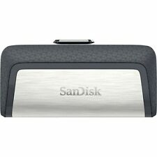 SanDisk USB Type C Thumb Drive Dual Drive SDDDC2-064G-G46 64GB USB Flash Drive