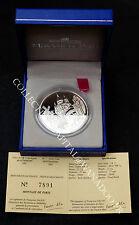 BE 1,5€ 2002. MONTMARTRE. Monuments de France. Argent. Monnaie de Paris