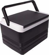12 Quart Black Golf Cart Cooler Universal Fit For EZGO Yamaha and Club Car