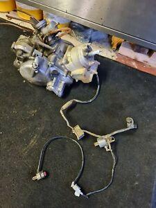 Suzuki Rm85 Rm 85 Complete Running Engine , Carb & Electrics Etc