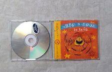 "CD AUDIO MUSIQUE / BIG SOUL ""LE BRIO (BRANCHEZ LA GUITARD"" 3T CDM PROMO 1995"