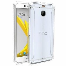 [20pieces/lot] POETIC Affinity【Soft Shock proof】Case For HTC Bolt (2016) Clear